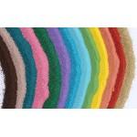 Цветной декоративный песок