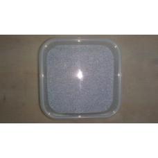 Перламутровый песок Голубой 1000 гр.