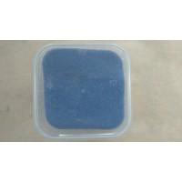 Перламутровый песок Синий 1000 гр.