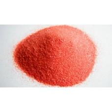 Цветной песок коралл (1 кг)