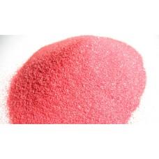 Цветной песок малиновый (1 кг)