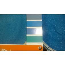 Цветной песок по RAL