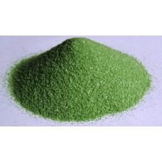 Цветной песок фисташка (1 кг)