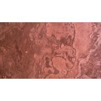 Terra red сланец